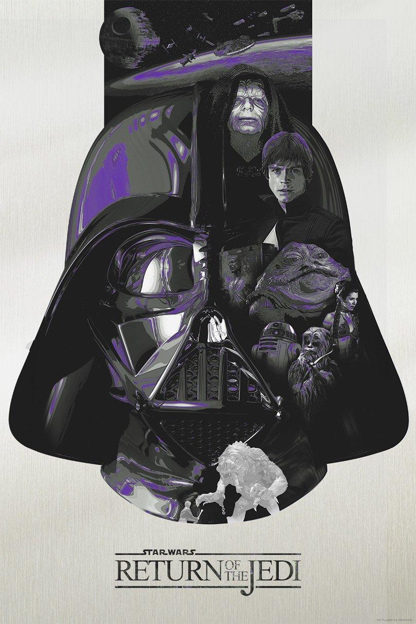The Sixth - Artwork Star Wars - Dark Ink The_si10