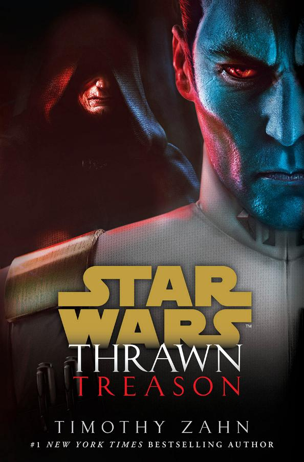 STAR WARS - LES SORTIES US - Page 3 Thrawn16
