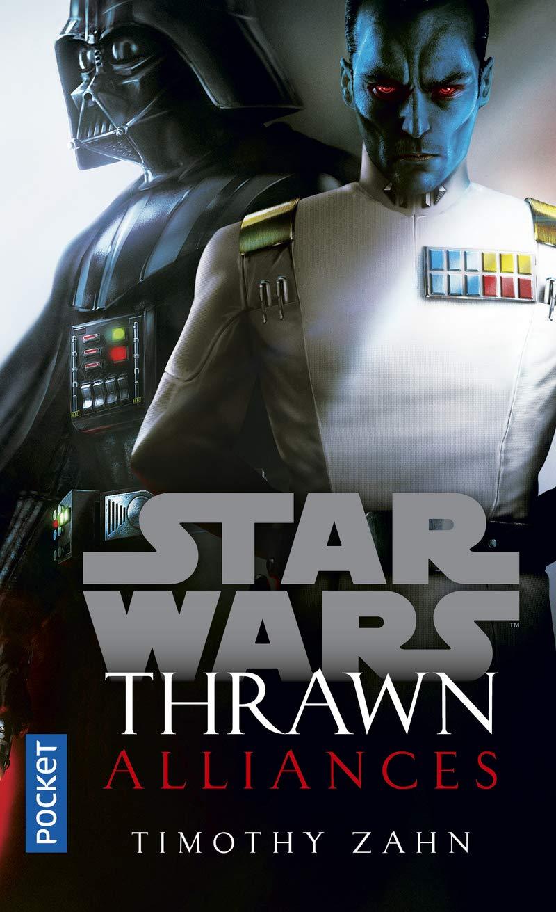 Thrawn : Alliances de Timothy Zahn Thrawn17