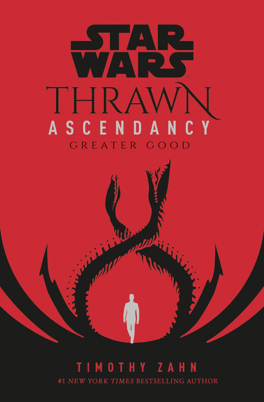 Star Wars - Thrawn : Ascendancy Greater Good (Timothy Zhan) Thrawn22