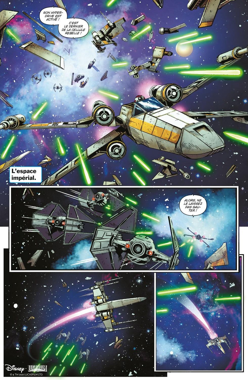 Star Wars TIE Fighter - PANINI Tie_fi12