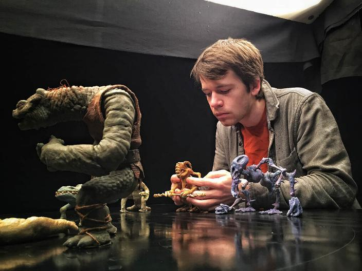 Solo - Les NEWS - Star Wars Han Solo A Star Wars Story - Page 13 Tippet26