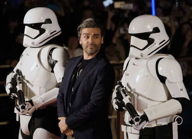 9 - Star Wars The Rise Of Skywalker - Les avants premières  Tokyo_13