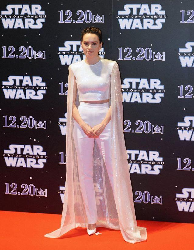9 - Star Wars The Rise Of Skywalker - Les avants premières  Tokyo_14