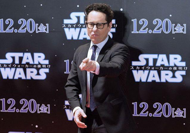 9 - Star Wars The Rise Of Skywalker - Les avants premières  Tokyo_15