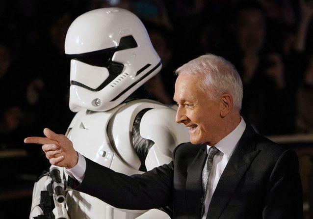 9 - Star Wars The Rise Of Skywalker - Les avants premières  Tokyo_16