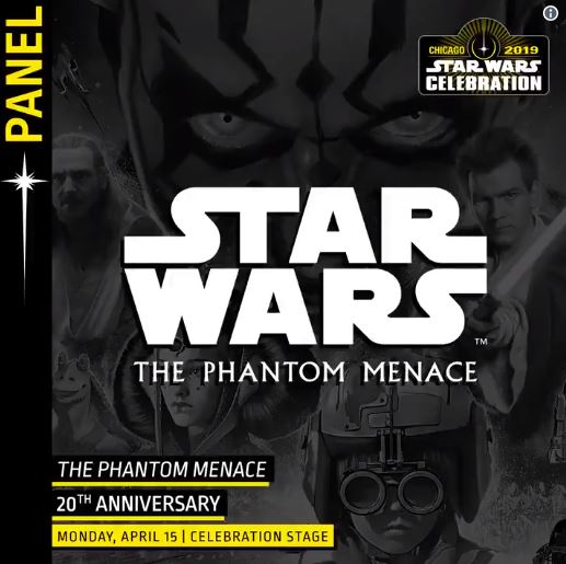 Star Wars Celebration 2019 - Chicago - 11-15 Avril 2019 Tpm_2010