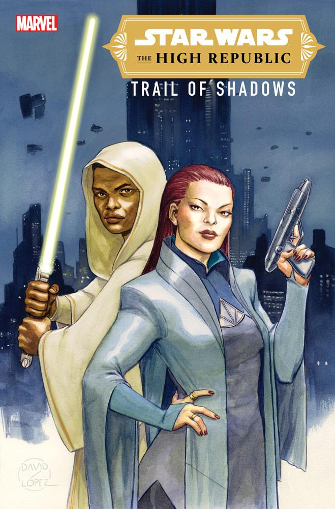 Star Wars: The High Republic: TRAIL OF SHADOWS Trail_13