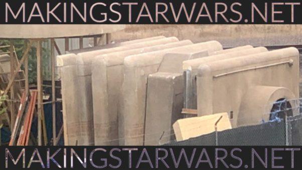 Star Wars Obi Wan Kenobi : Les RUMEURS de la série Disney+ Trainy10