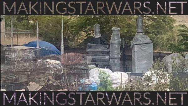Star Wars Obi Wan Kenobi : Les RUMEURS de la série Disney+ Trainy11