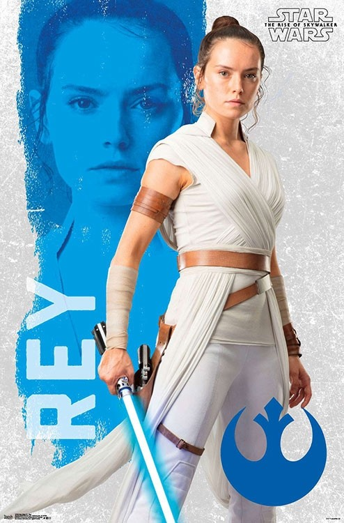 9 - Les NEWS Star Wars Episode IX - The Rise Of Skywalker - Page 7 Trends12