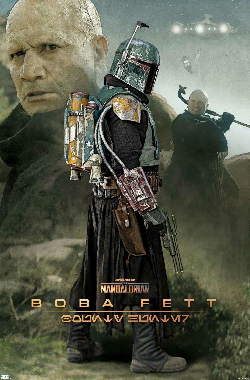 Les NEWS de la saison 2 de Star Wars The Mandalorian  - Page 3 Trends17