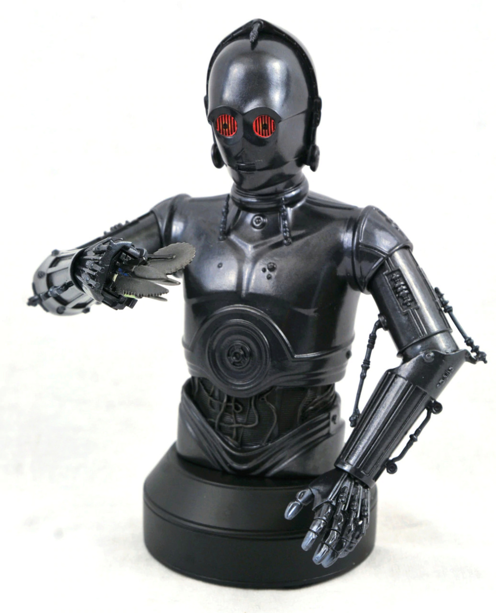 Triple-Zero Mini Bust - Star Wars - Gentle Giant Triple10