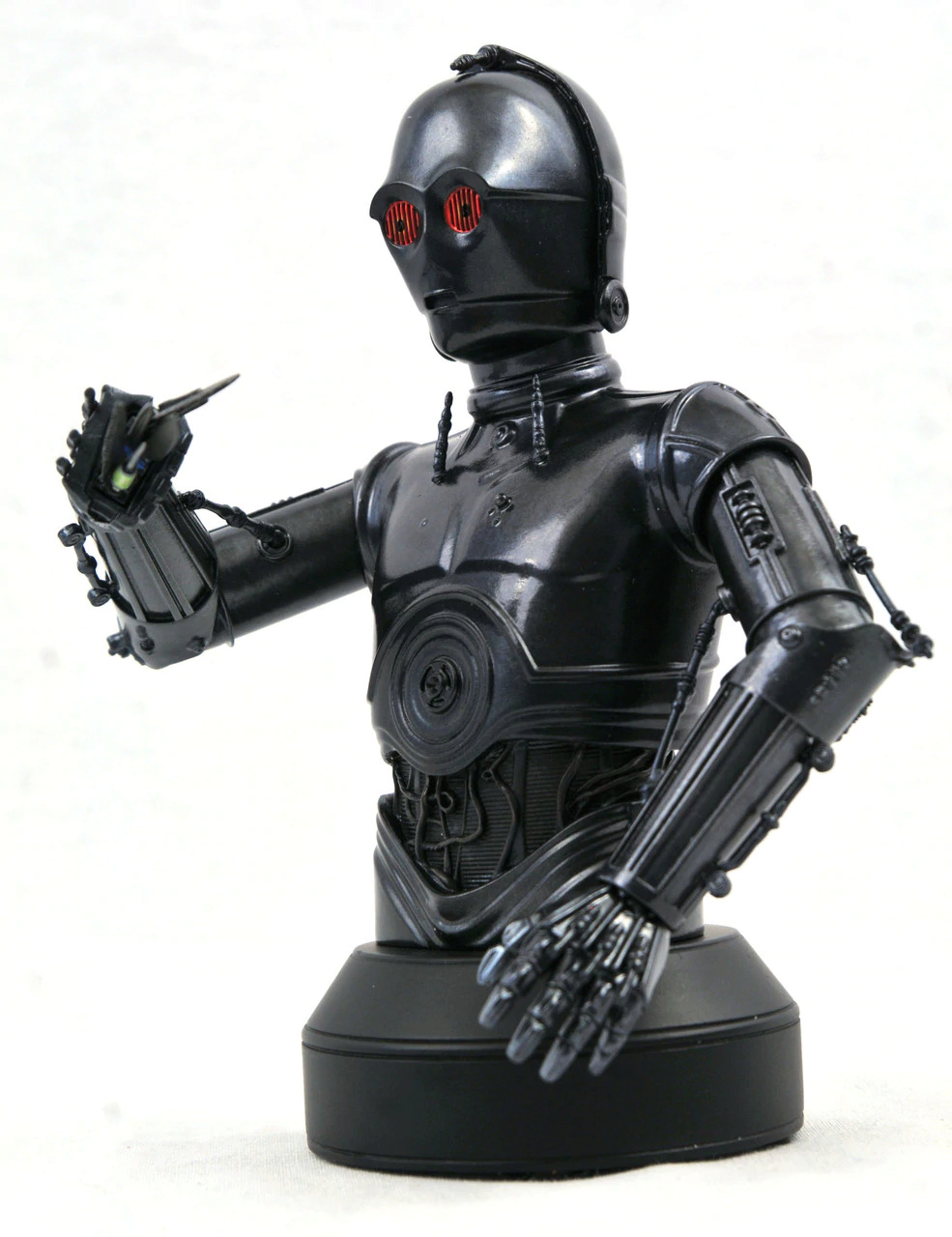Triple-Zero Mini Bust - Star Wars - Gentle Giant Triple13