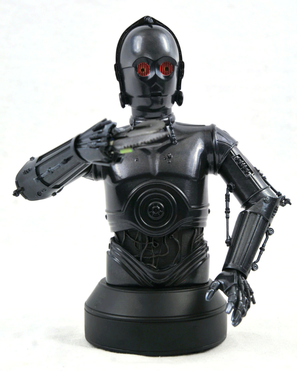 Triple-Zero Mini Bust - Star Wars - Gentle Giant Triple15