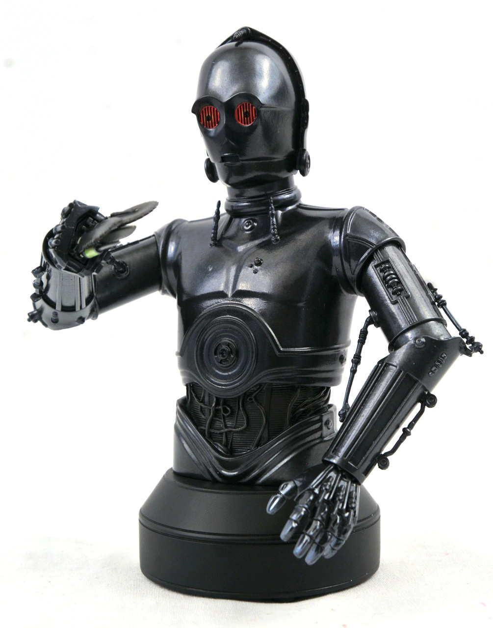 Triple-Zero Mini Bust - Star Wars - Gentle Giant Triple16