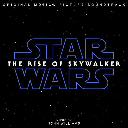 9 - Star Wars IX - The Rise Of Skywalker - La B.O. Trosal10