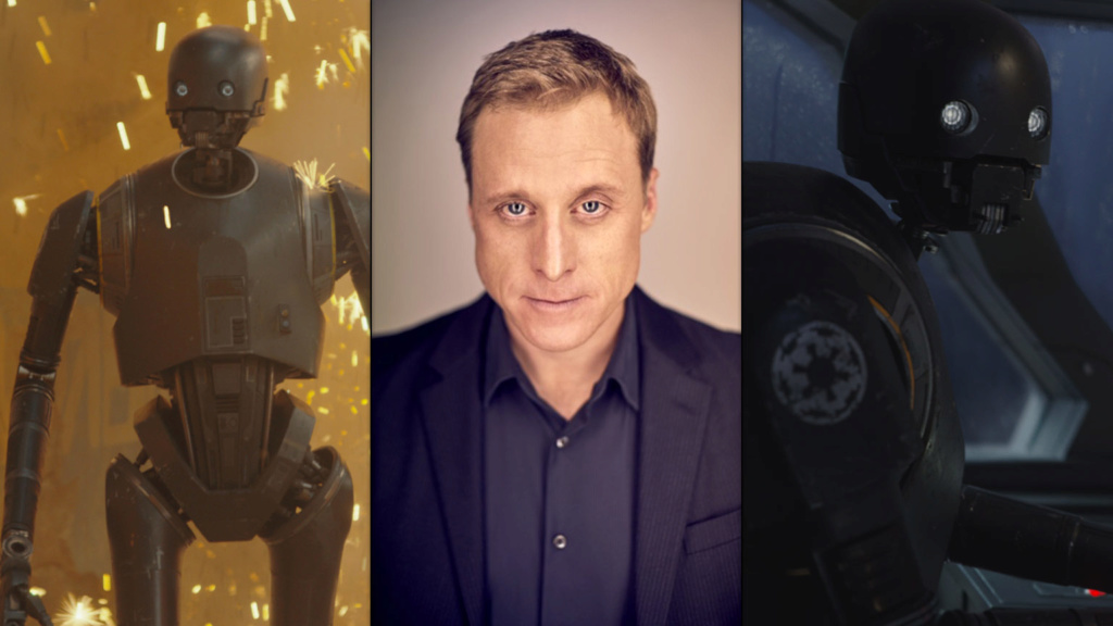 Les NEWS de la série Star Wars Préquel Rogue One Tudyk-10