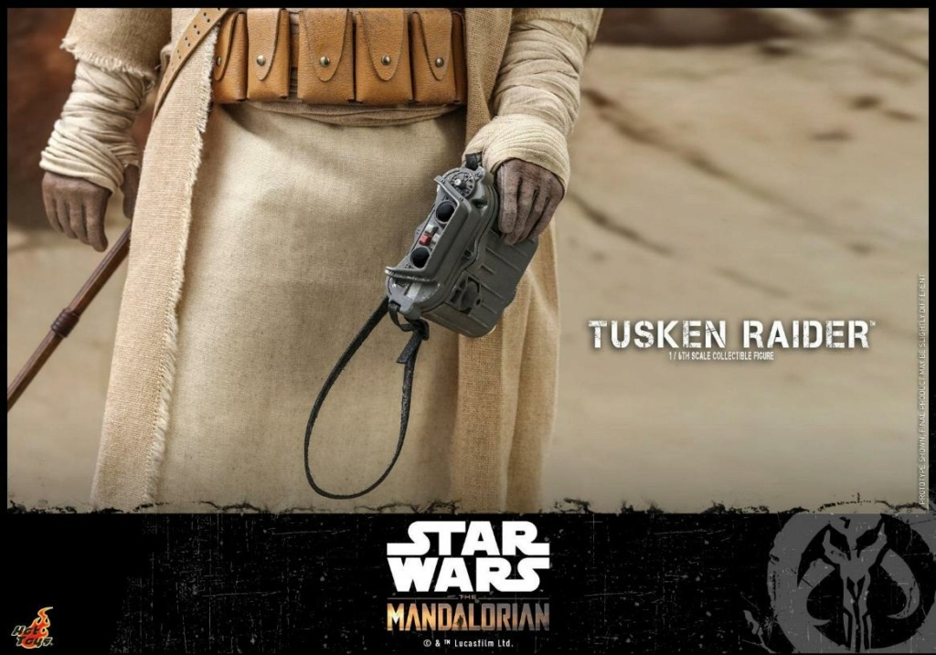 Tusken Raiders - 1/6 Scale Figure Collectibles - Hot Toys Tusken30