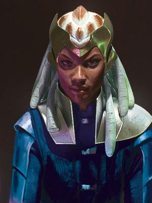 Star Wars La Haute République : Les Personnages Tyyorr10