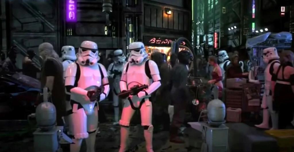 Star Wars : Underworld Underw10