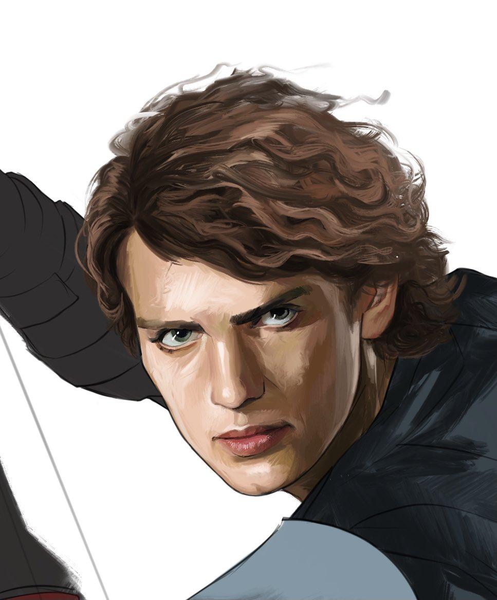 Digital Art par UZURI ART - Star Wars - Page 3 Uzuri_73