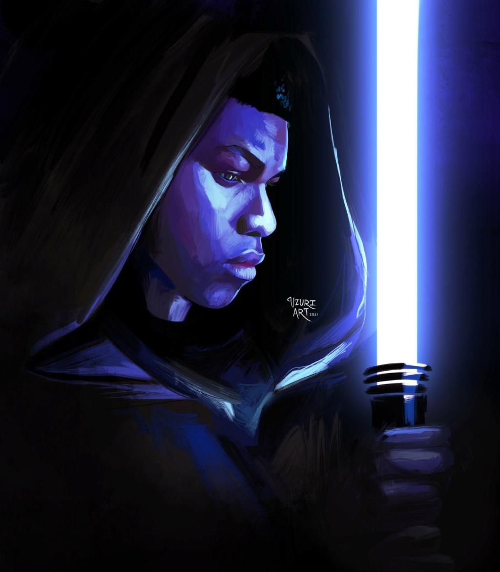 Digital Art par UZURI ART - Star Wars - Page 3 Uzuri_85