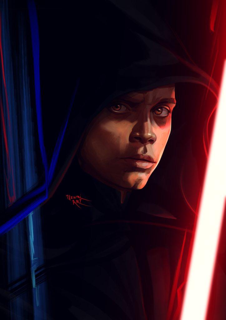 Digital Art par UZURI ART - Star Wars - Page 3 Uzuri_89