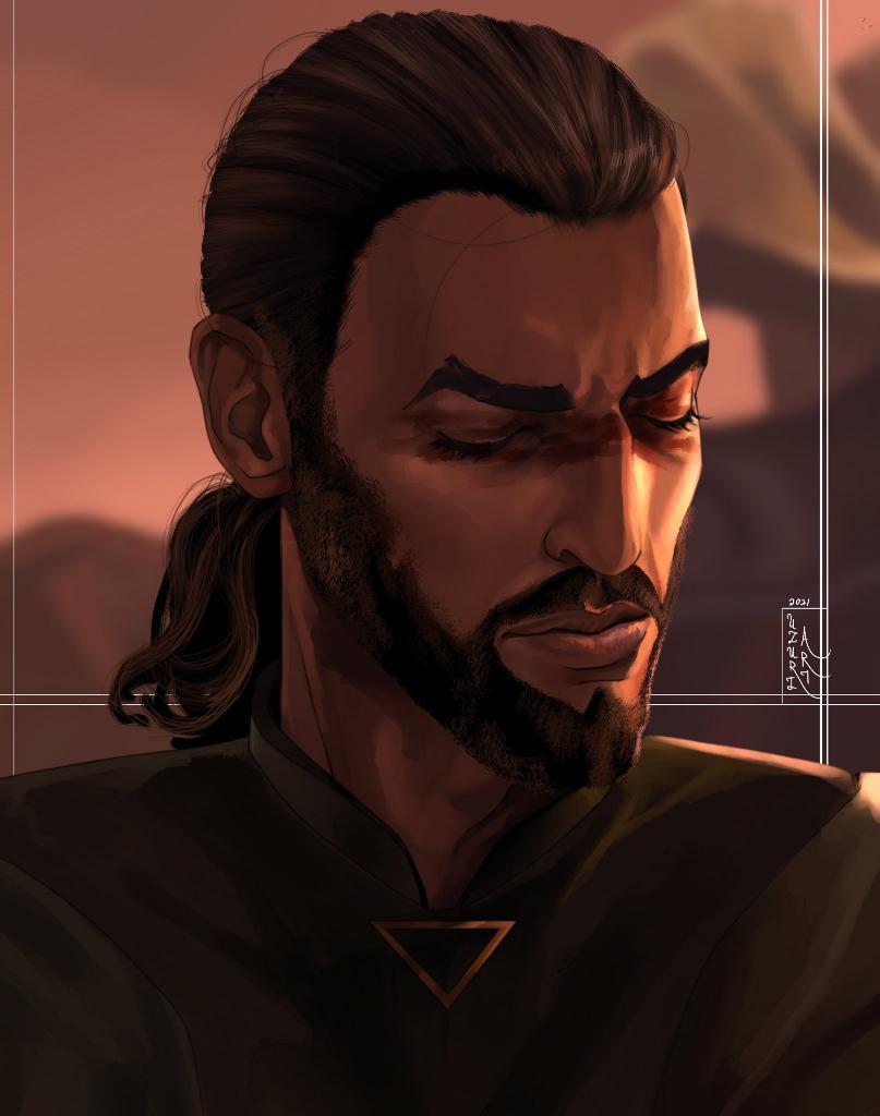 Digital Art par UZURI ART - Star Wars - Page 4 Uzuri_92
