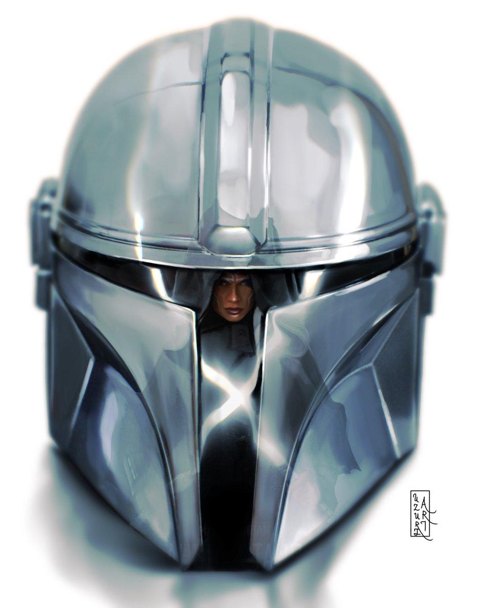 Digital Art par UZURI ART - Star Wars - Page 4 Uzuri_99