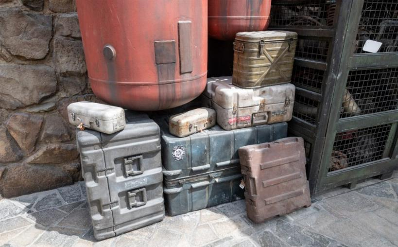 Les news Disney Star Wars: Galaxy's Edge aux Etats Unis (US) - Page 6 V0310