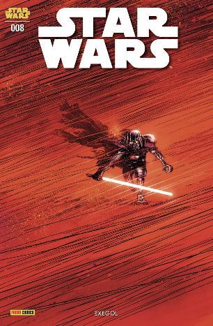 Numérotations Magazine & Softcover Star Wars - PANINI V5_0210