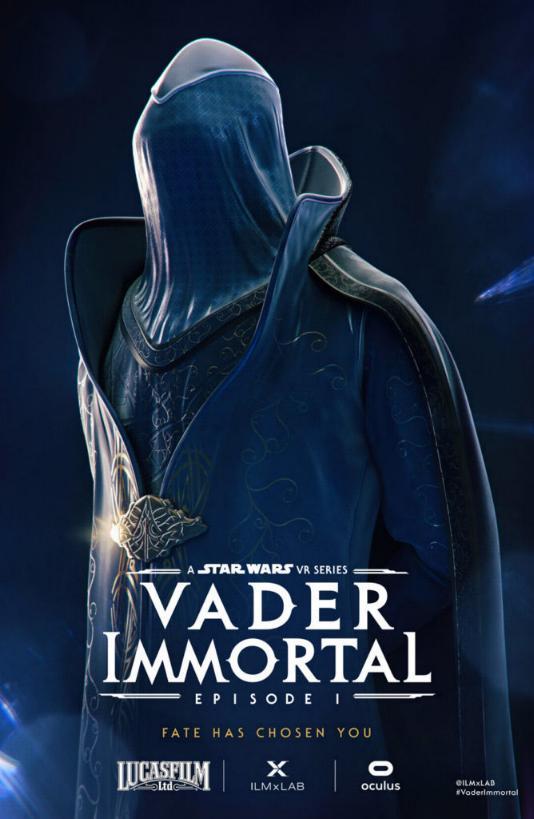 Vader Immortal: A Star Wars VR Series Vader-11
