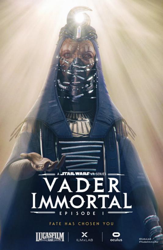Vader Immortal: A Star Wars VR Series Vader-14