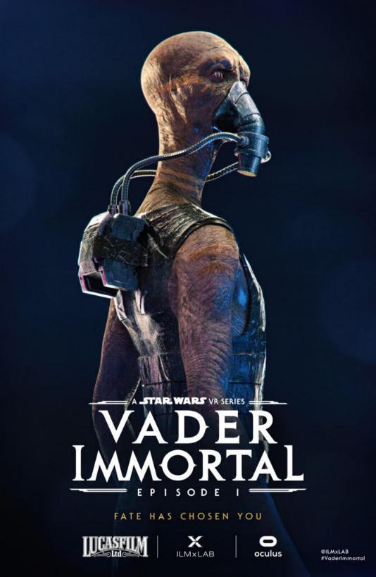 Vader Immortal: A Star Wars VR Series Vader-15