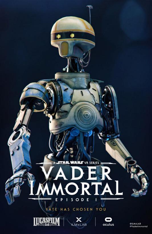 Vader Immortal: A Star Wars VR Series Vader-16