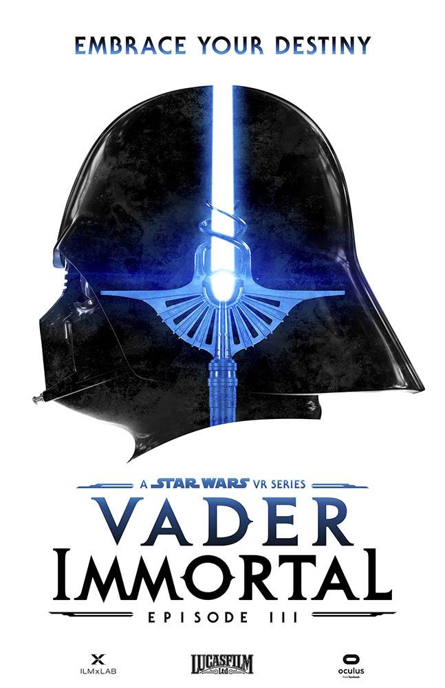 Vader Immortal: A Star Wars VR Series Vader-20