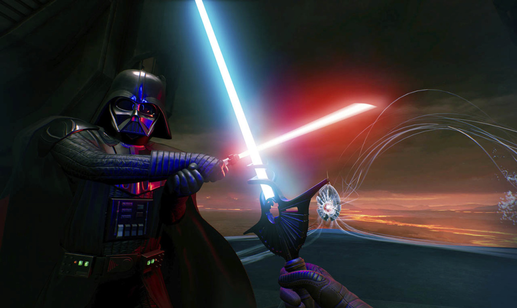 Vader Immortal: A Star Wars VR Series Vader-22