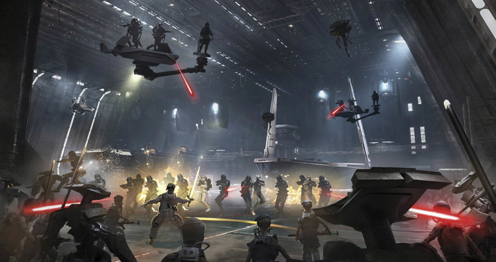 Vader Immortal: A Star Wars VR Series Vader-24
