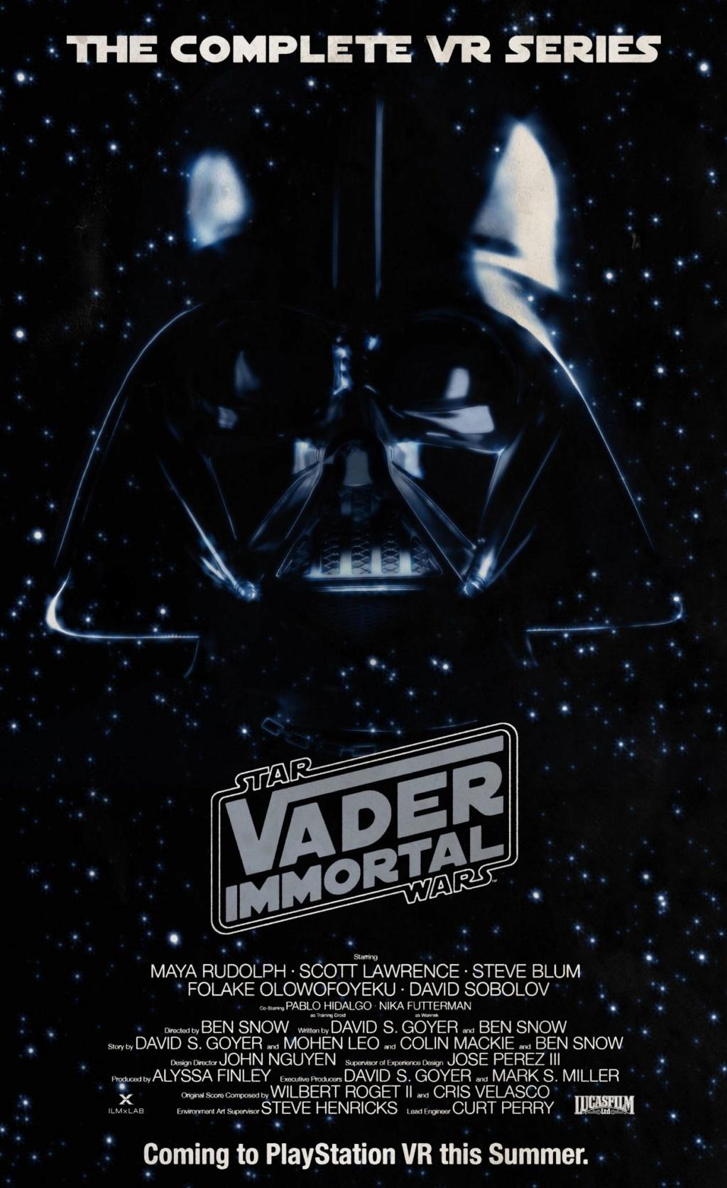 Vader Immortal: A Star Wars VR Series Vader-25