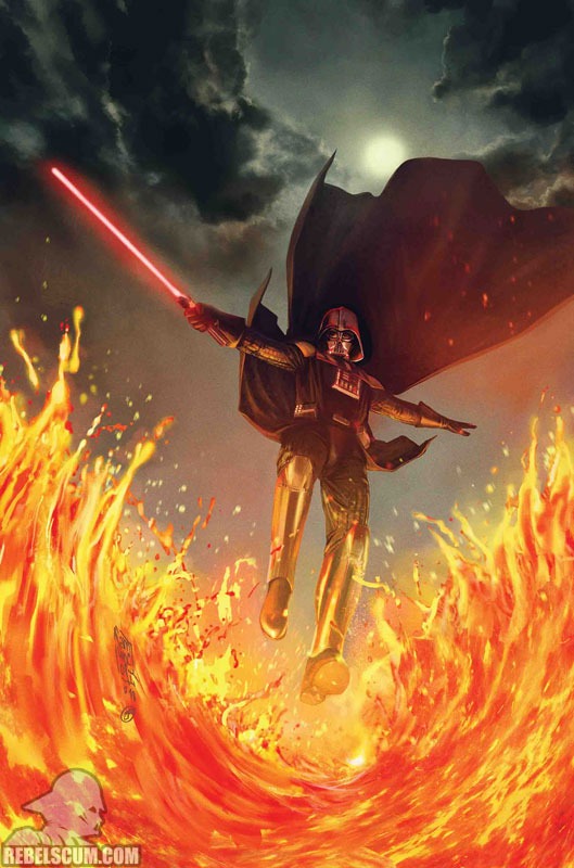 Marvel Comics US - DARTH VADER: DARK LORD OF THE SITH - Page 2 Vader_10