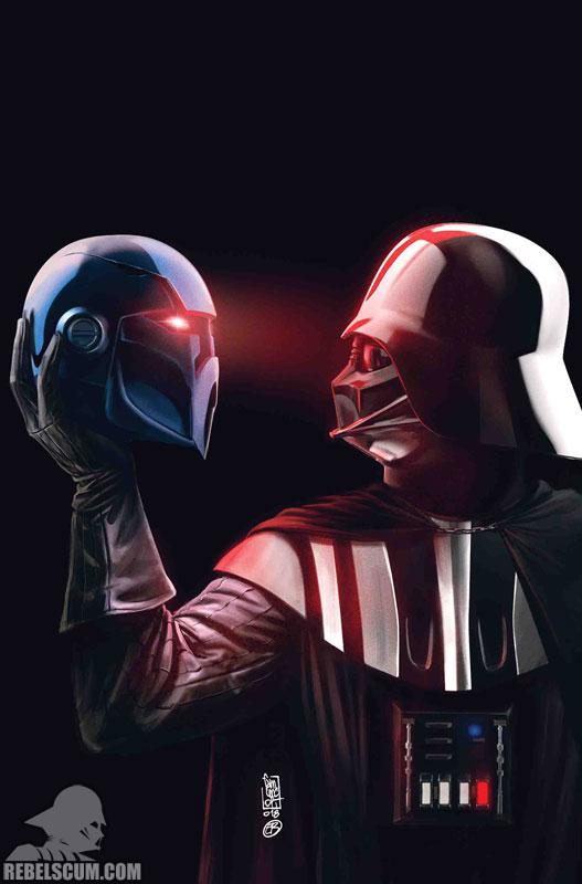 Marvel Comics US - DARTH VADER: DARK LORD OF THE SITH - Page 2 Vader_11