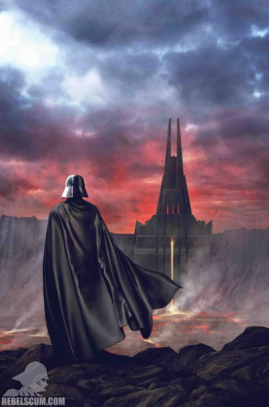 Marvel Comics US - DARTH VADER: DARK LORD OF THE SITH - Page 2 Vader_12