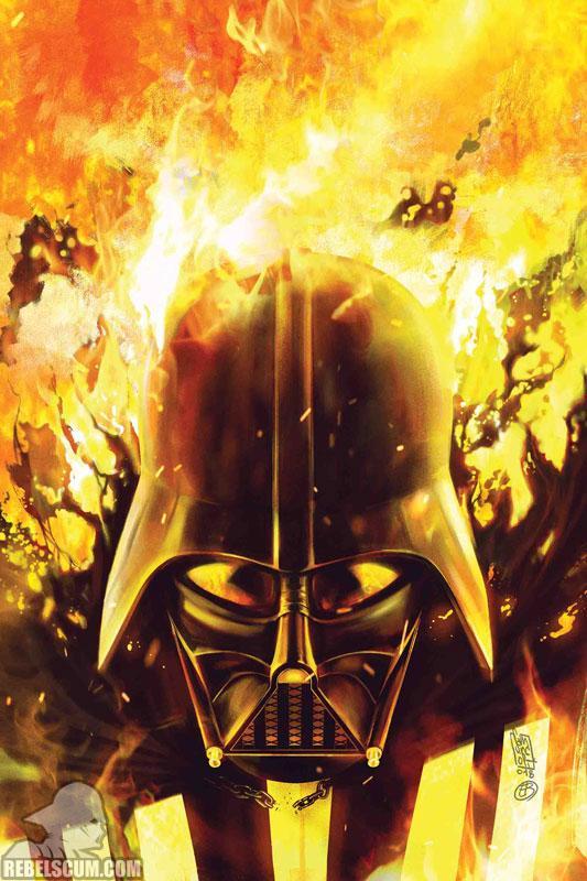 Marvel Comics US - DARTH VADER: DARK LORD OF THE SITH - Page 2 Vader_13
