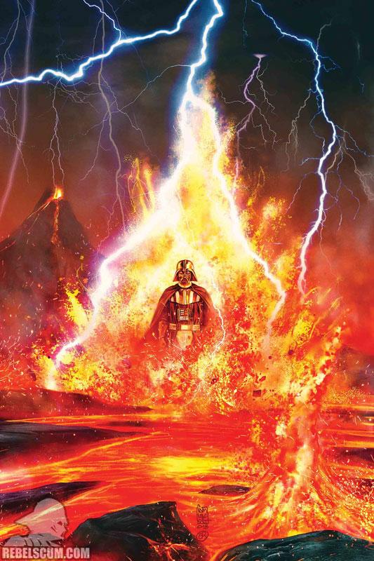 Marvel Comics US - DARTH VADER: DARK LORD OF THE SITH - Page 2 Vader_14