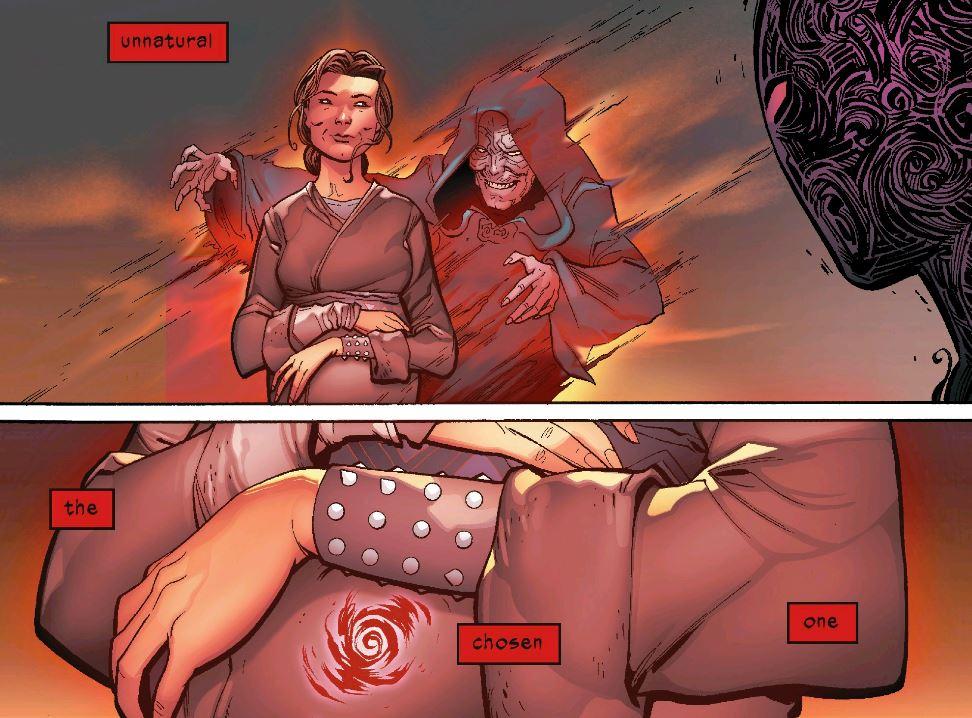Marvel Comics US - DARTH VADER: DARK LORD OF THE SITH - Page 2 Vader_18
