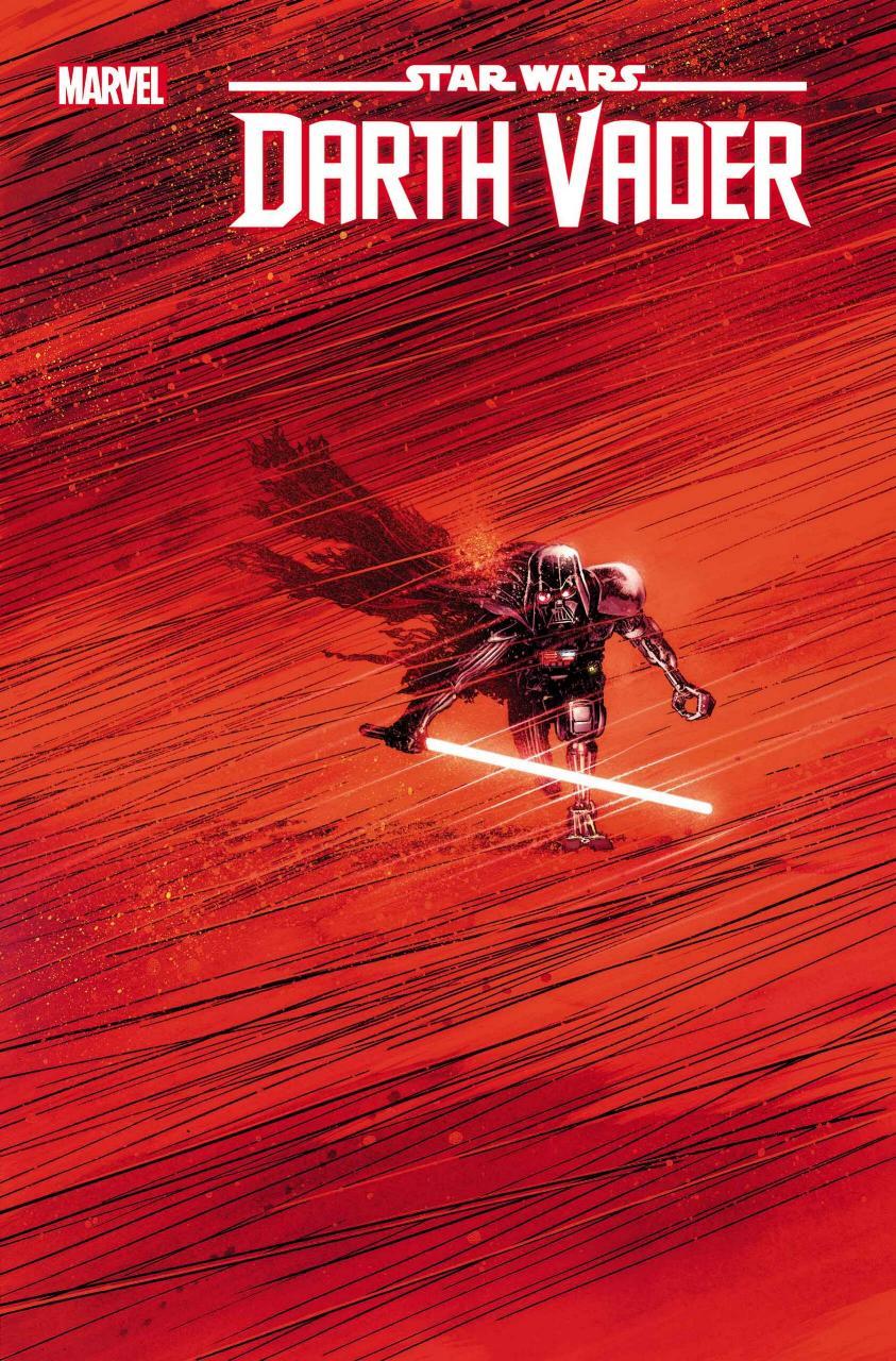 Star Wars Darth Vader 2020 - Marvel Vader_35
