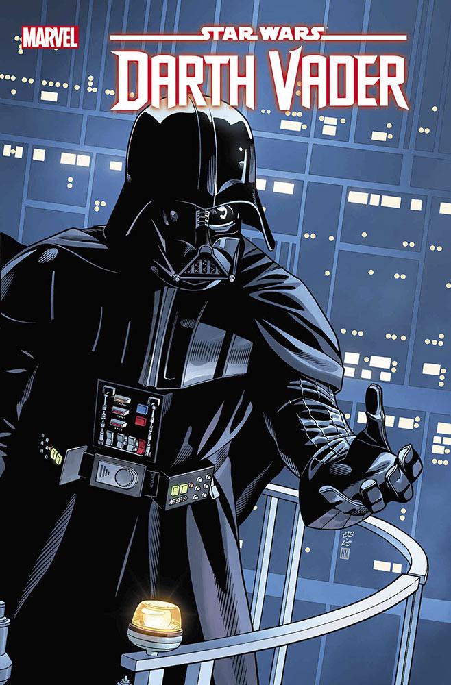 Star Wars Darth Vader 2020 - Marvel Vader_37