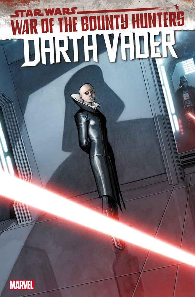 Star Wars Darth Vader 2020 - Marvel Vader_39