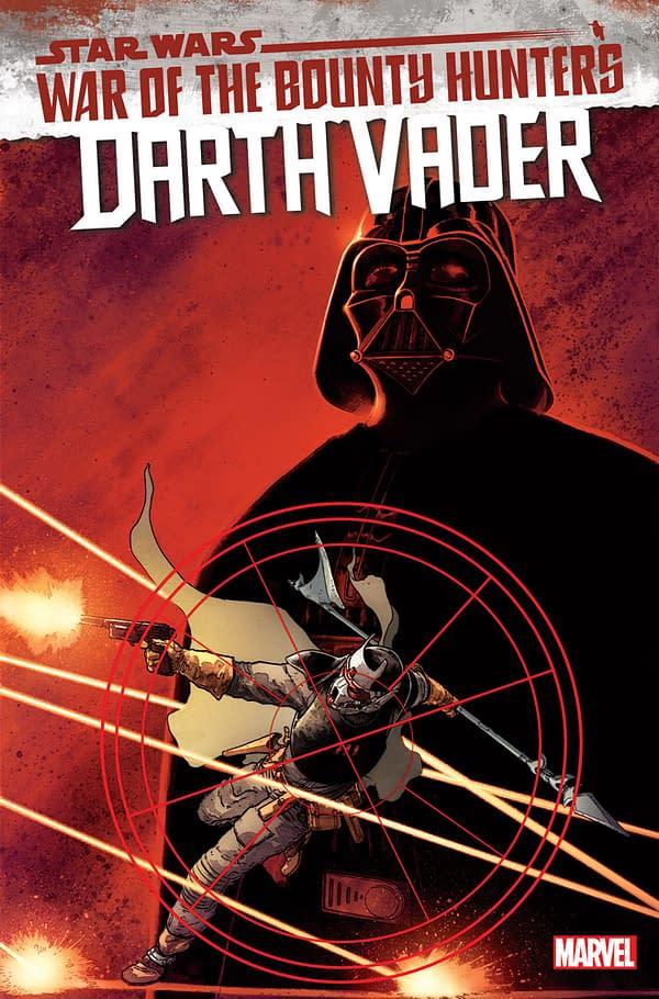 Star Wars Darth Vader 2020 - Marvel Vader_40